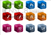 Link toAdobe software desktop icon