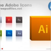 Link toAdobe software iconpsd layered