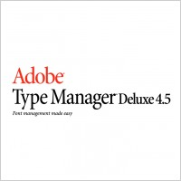 Link toAdobe type manager deluxe logo