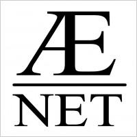 Link toAe net logo