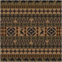 Link toAfrican traditional pattern background 02 vector