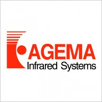 Link toAgema infrared systems logo