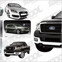 Link toAi cars vector drawing material