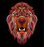 Link toAi launcher lion vector