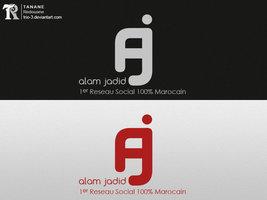 Link toAlam jadid logo