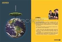 Link toAlbum psd technology environmental company