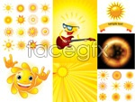 Link toAlbum the sun vector