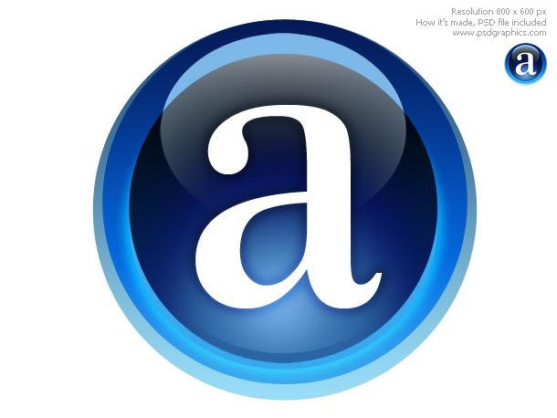 Link toAlexa logo photoshop tutorial psd