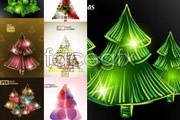 Link toAll kinds of christmas vector
