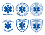 Link toAmbulance icon vector