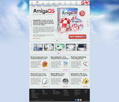 Link toAmigaos.net presentation