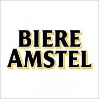 Link toAmstel biere 2 logo