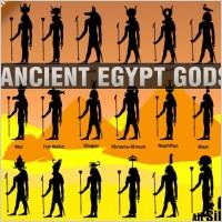 Link toAncient egypt gods
