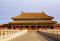 Ancient palace architecture-definition pictures