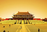 Link toAncient palace building hd picture