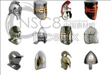 Link toAncient samurai helmet icon