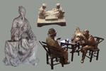 Link toAncient sculpture psd2