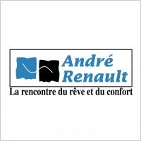 Link toAndre renault logo