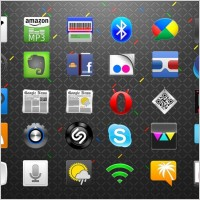Link toAndroid icons set icons pack
