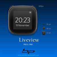 Link toAndroid: liveview