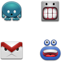 Link toAndroid monster icons
