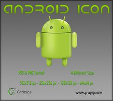 Link toAndroid robot