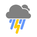 Link toAndroid weather icons