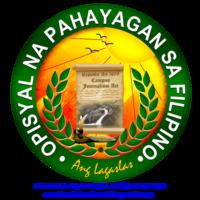Link toAng lagaslas official logo
