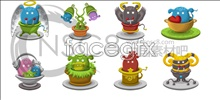 Link toAngel egg! wenxin cup