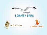 Link toAnimal logos vector free