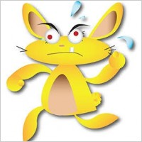 Link toAnimals cartoon mouse rat free vector