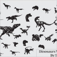 Link toAnimals dinosaurs free vector 2
