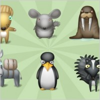 Link toAnimals icons icons pack