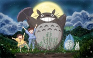 Link toAnime totoro pictures to download