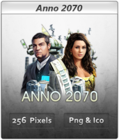 Link toAnno 2070 - icon