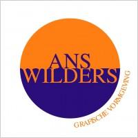 Link toAns wilders grafische vormgeving logo