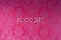 Link toAntique pattern shaded red background picture