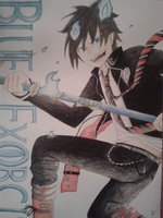 Link toAo no exorcist