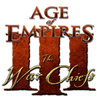 Link toAoe iii: the warchiefs icon