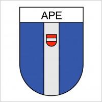 Link toApe 0 logo