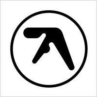 Link toAphex twin logo