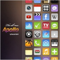 Link toApollo icons icons pack