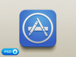 Link toApp store icon