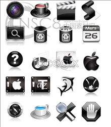 Link toApple apple icons