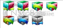 Link toApple box icons