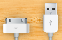 Link toApple charger usb psd