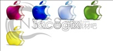 Apple computer icons