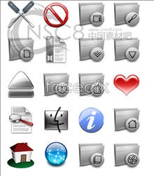 Link toApple desktop icons