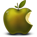 Link toApple fruit icon