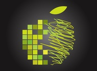 Link toApple graphics vector free